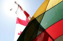 Draugystės įrodymas: Sakartvelo pavadinimą pirmoji pripažino Lietuva
