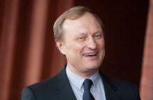 G. Kėvišas paskelbė neatsistatydinsiąs iš LNOBT direktoriaus pareigų