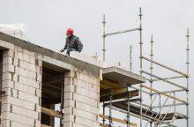 Mažėja savavališkos ypatingųjų statinių statybos atvejų