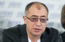 Prekyba poveikiu kaltinamas G. Furmanavičius linkęs bendradarbiauti su teismu
