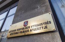 Vyriausybės atstovų apskrityse reforma: liks viena tarnyba ir penki pareigūnai