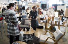 Lietuviai įsidrąsino internetu pirkti ir baldus, buitinę techniką