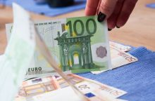 Lietuvos bankas perspėja dėl skolinimosi rizikos