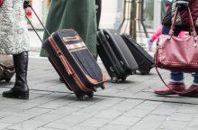 Vyriausybė – prieš įstatymą dėl paramos emigrantų persikėlimui