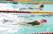 Teismas į darbą grąžina Šiaulių plaukimo mokyklos vadovą