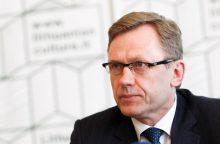 VMI skaičiuoja trijų politikų turtus Bulgarijoje