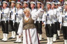 2017-ieji paskelbti Tautinio kostiumo metais