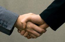 Seimas pasisakė už įmonių vidaus sandorius su išimtimis