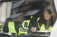 Vežime policija aptiko naminės degtinės aparatą