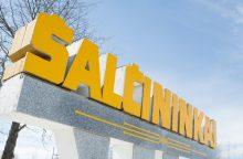 """""""Investuok Lietuvoje"""" ieškos investuotojų Šalčininkų rajonui"""