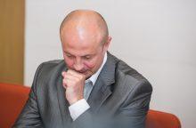 Teisme – byla dėl mandatų panaikinimo penkiems Druskininkų politikams