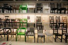 IKEA Kazlų Rūdoje investuoja į baldų gamybą