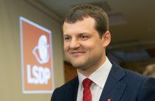 Socialdemokratai nepritaria pensijų reformai