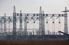 Lietuvos rinkoje šoktelėjo elektros kaina