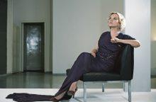 Donna Baltika – operos primadona, kilusi nuo Baltijos pajūrio