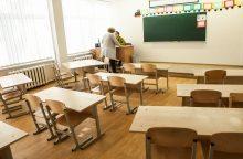 Mokyklų vadovai: ministerijos kritika diskredituoja sąžiningus direktorius