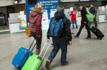 Lietuvoje toliau mažėja gyventojų: nebesiekiame ir 2,8 milijono