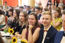 Pusė Vilniaus dvyliktokų naudojasi korepetitorių paslaugomis