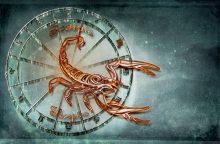 Dienos horoskopas 12 zodiako ženklų <span style=color:red;>(spalio 24 d.)</span>
