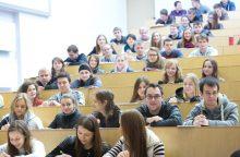 Kitą rugsėjį universitetuose nebeliks dešimtbalės vertinimo sistemos?
