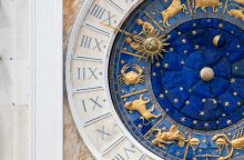 Dienos horoskopas 12 zodiako ženklų <span style=color:red;>(gruodžio 12 d.)</span>
