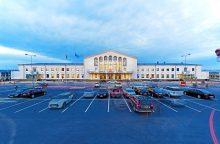 Penki mitai apie Vilniaus oro uosto kilimo ir tūpimo tako rekonstrukciją