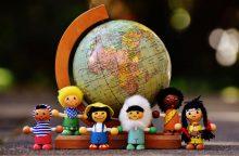 """""""Couchsurfing"""" narė: su kitomis kultūromis susipažinti galima ir namuose"""
