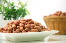 Riešutų ir alergijos sąryšis: viskas priklauso nuo apdorojimo būdo?