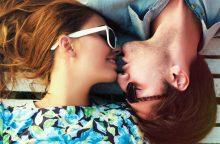 8 nuostabą keliantys dalykai, galintys sujaudinti moteris