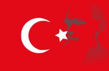 Turkijos mokyklos atsisako evoliucijos teorijos
