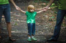 Kiek kainuoja tėvystės nustatymas?
