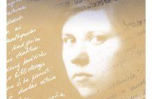 Knygoje – garsiausios Vilniaus geto žydų gelbėtojos gyvenimas