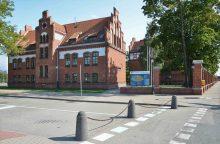 Klaipėdos universitetas atvers Universiteto alėją miestui