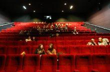 Kino centras: mokestinė lengvata į Lietuvą pritraukė beveik 25 mln. eurų investicijų