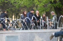 Panevėžio savivaldybė už beveik 4 mln. eurų ketina atnaujinti Senvagės teritoriją