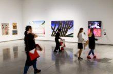Muziejų lankomumas pernai išaugo penktadaliu