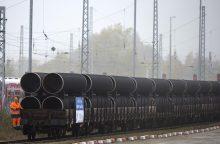 ES narių atstovų komitetas patvirtino dujų direktyvos pataisas