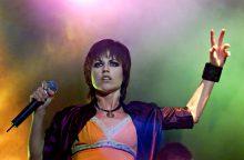 """Netikėtai mirusi """"The Cranberries"""" vokalistė ruošėsi įrašyti naują """"Zombie"""" versiją"""