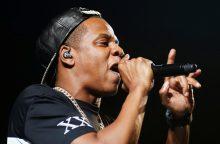 Eklektiškame Vudstoko 50-mečio muzikantų sąraše – Jay-Z