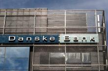 """EK paragino išsamiai ištirti pinigų plovimą per """"Danske Bank"""""""