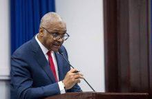 Po masinių neramumų atsistatydina Haičio ministras pirmininkas