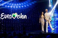 """L. Lučiūnas apie """"Eurovizijos"""" atrankos finalą: bus siurprizų"""
