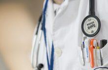 Kas naujo aukštojoje medicinoje?