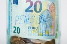 Apklausa: mokesčių ir pensijų reformoms pritaria vos dešimtadalis gyventojų