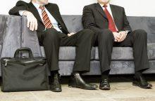 Įspėja: informacija socialiniuose tinkluose gali pakenkti karjerai