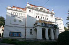 Vėl skelbiami konkursai į Rusų dramos, Klaipėdos muzikinio teatro vadovus