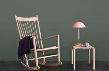 Supamųjų kėdžių atgimimas: gamina energiją ir ne tik