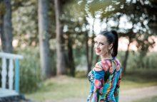 Dainininkė I. Kazlauskaitė atskleidė, koks vyras patrauktų jos dėmesį