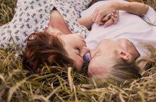 Patarė, kaip poroms neprarasti artumo atsiradus vaikams