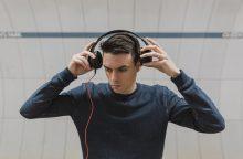 Kaip išsirinkti tinkamiausias ausines? Atsakykite į tris klausimus